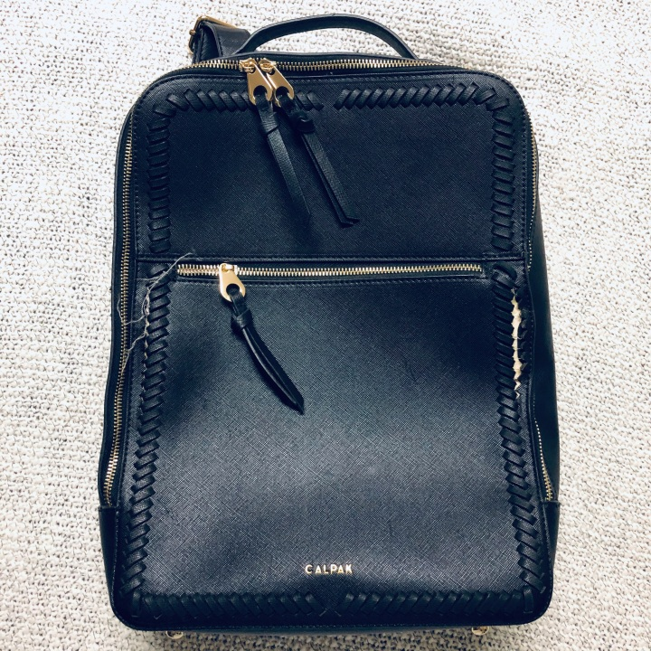 CALPAK Kaya Laptop BackpackReview